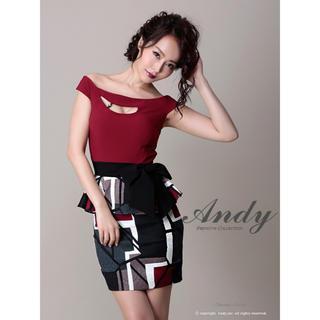 アンディ(Andy)のキャバドレス ANDY(ナイトドレス)