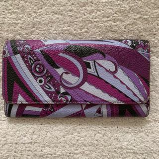 エミリオプッチ(EMILIO PUCCI)のなつなつ様専用(財布)