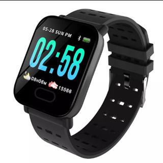 スマートウォッチ スマートブレスレット 新品未使用 処分特価!(腕時計(デジタル))