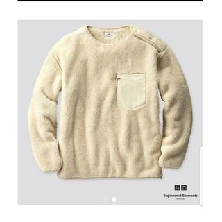 UNIQLO - 最終値下げ UNIQLO × engineered garments