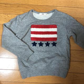エムピーエス(MPS)の★ minami*様専用★MPS トレーナー 120cm(Tシャツ/カットソー)