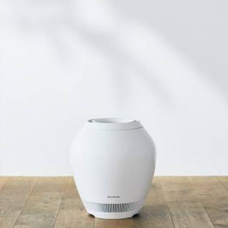バルミューダ(BALMUDA)のバルミューダ 気化式加湿器 Rain(レイン)Wi-Fiモデル(加湿器/除湿機)