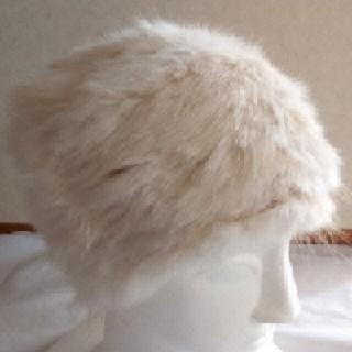 LOUNIE - LOUNIE ラビッド ビーバー レディース 帽子