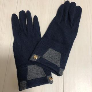 クロエ(Chloe)の新品未使用 クロエ 手袋 グローブ(手袋)