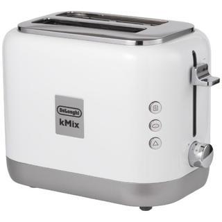 デロンギ(DeLonghi)の✨新品・未開封✨ポップアップトースター ホワイト (調理機器)