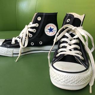 コンバース(CONVERSE)のCONVERSE ALL STAR(22cm)(スニーカー)