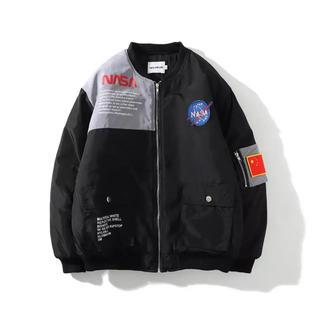LHP - NASA MA-1 ブラック