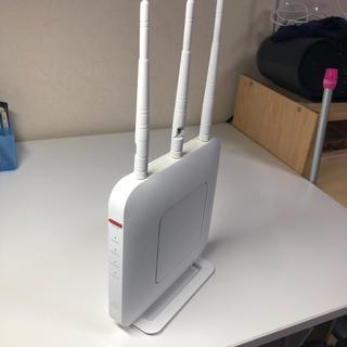 バッファロー(Buffalo)のBUFFALO バッファロー WiFiルーター WXR-1900DHP2(その他)
