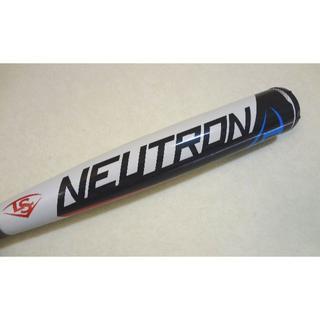 ■ ルイスビル ニュートロン 軟式用 (WTLJRB19N) 84cm
