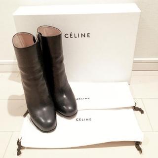 celine - CELINEブーツ