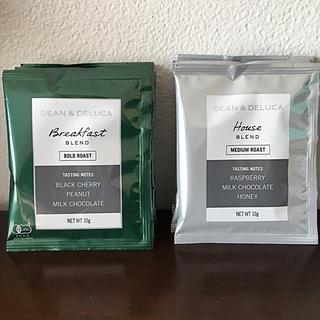 ディーンアンドデルーカ(DEAN & DELUCA)のディーン&デルーカ   コーヒー(コーヒー)