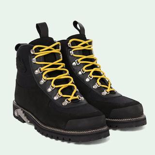 オフホワイト(OFF-WHITE)のOFF-WHITE(オフホワイト) / CORDURA HIKING BOOT(ブーツ)