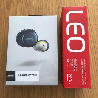 ボーズ(BOSE)のヨドバシカメラ福袋 ワイヤレスイヤホン BOSE(ヘッドフォン/イヤフォン)