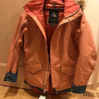 バートン(BURTON)のバートン スノボジャケット新品未使用 激安(ウエア)