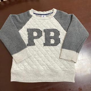プチバトー(PETIT BATEAU)のプチバトー トレーナー (Tシャツ/カットソー)