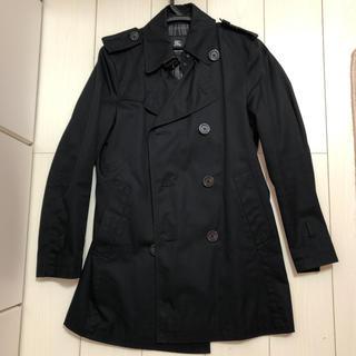 バーバリーブラックレーベル(BURBERRY BLACK LABEL)のバーバリーブラックレーベル コート(トレンチコート)