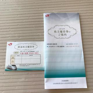 ジェイアール(JR)のmegu.様専用 JR九州 株主優待券(鉄道乗車券)
