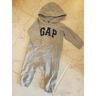 babyGAP - baby gap  フード付きカバーオール