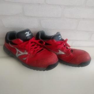 ミズノ(MIZUNO)のMizuno 安全靴 27センチ(その他)