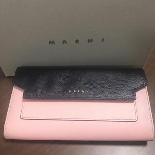 マルニ(Marni)のマルニ♡長財布(財布)