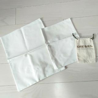ディーゼル(DIESEL)のDIESEL ラッピングバッグセット(ラッピング/包装)