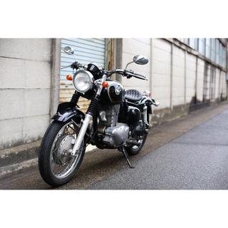 エストレヤ  カワサキ BJ250A 250cc