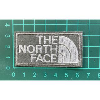 ザノースフェイス(THE NORTH FACE)のノースフェイス 刺繍アイロンパッチ ②(各種パーツ)