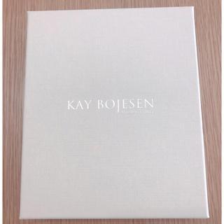 カイボイスン(Kay Bojesen)のKAY BOJESEN カイ・ボイスン ベビー3pcセット(離乳食器セット)