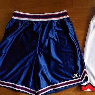 アシックス(asics)のバスパン2枚set MIZUNO asics(バスケットボール)