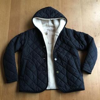 サマンサモスモス キルティングジャケット