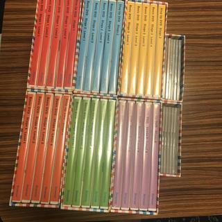 ワールドワイドキッズ DVD CD(知育玩具)