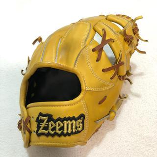 ジームス(Zeems)のジームス (Zeems)  YH-15N (軟式)  限定値下げ(グローブ)