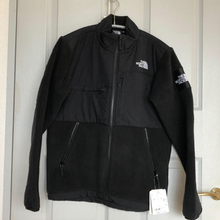 THE NORTH FACE - THE NORTH FACE デナリジャケット ブラックXS