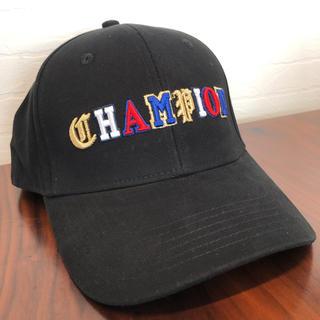 チャンピオン(Champion)のchampion キャップ 新品(キャップ)