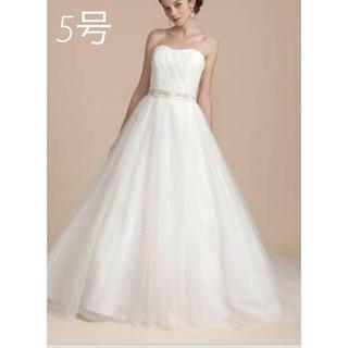 Vera Wang - alohina lino ウエディングドレス