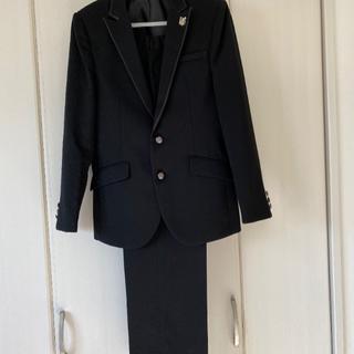 ミチコロンドン(MICHIKO LONDON)のミチコロンドンフォーマルスーツ160卒業式男の子(ドレス/フォーマル)