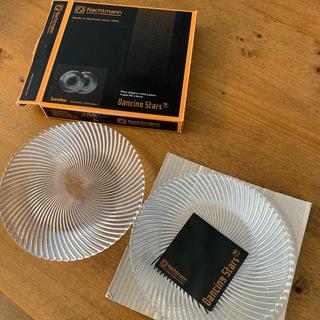 ナハトマン(Nachtmann)のまゆはる様専用 ナハトマン サンバ ガラスプレート 2枚セット(食器)