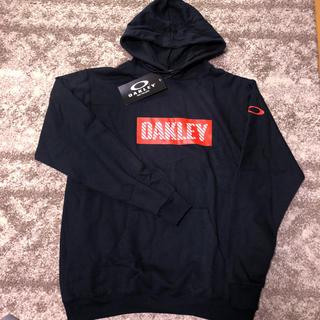Oakley - ✨新品・タグ付き! オークリー  OAKLEY パーカー アウター
