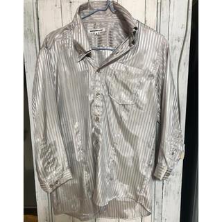 semantics design トップスシャツ 美品