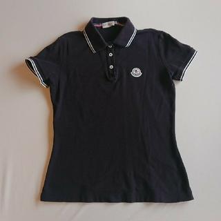 MONCLER - MONCLERポロシャツ