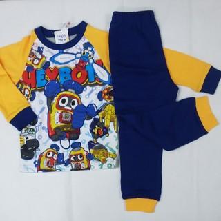 BANDAI - ヘボット スペシャルデザインパジャマ