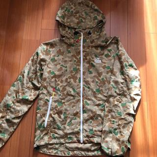 チャムス(CHUMS)のCHUMS lady bag jacket(その他)