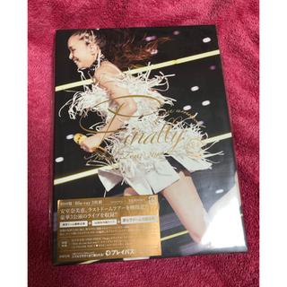 安室奈美恵 『Finally』Blu-ray初回盤 新品未開封品(ミュージック)