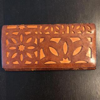 ゲンテン(genten)のゲンテン 長財布(財布)