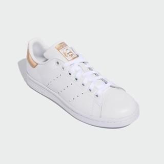adidas スタンスミス スニーカー ゴールド 27.0cm(スニーカー)