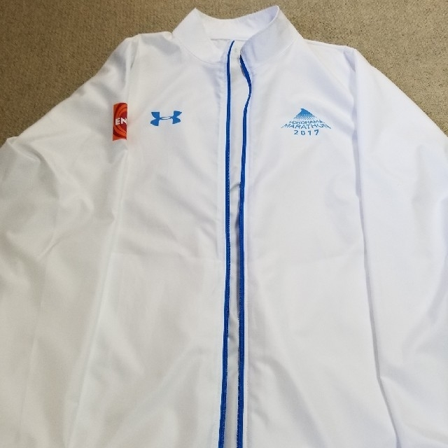 UNDER ARMOUR(アンダーアーマー)のアンダーアーマーのナイロンジャケット メンズのジャケット/アウター(ナイロンジャケット)の商品写真