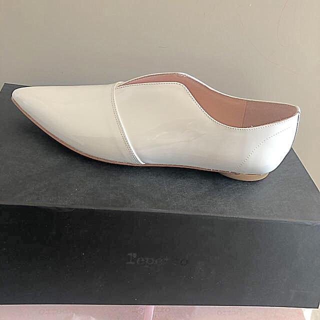 repetto(レペット)の専用  レペット  ローファー  スマイソン  財布 レディースの靴/シューズ(ローファー/革靴)の商品写真