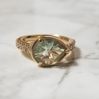 ヴェレッタオッターヴァ コメットリング(リング(指輪))