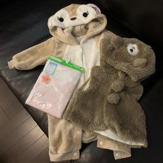 西松屋 - 新生児肌着などまとめ売り