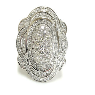 専用PT ダイヤモンドリング(リング(指輪))